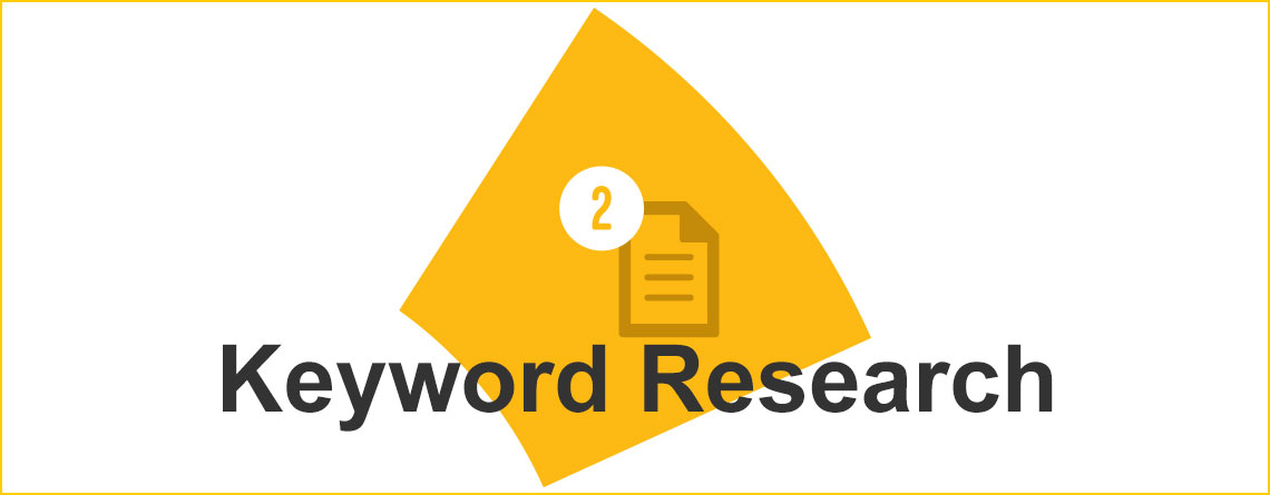 Keyword Research | SEO Plan