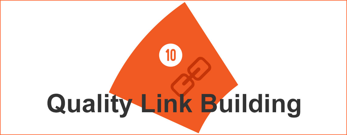 Link Building | SEO